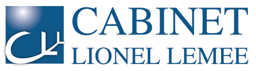 Cabinet Lionel LEMÉE Logo